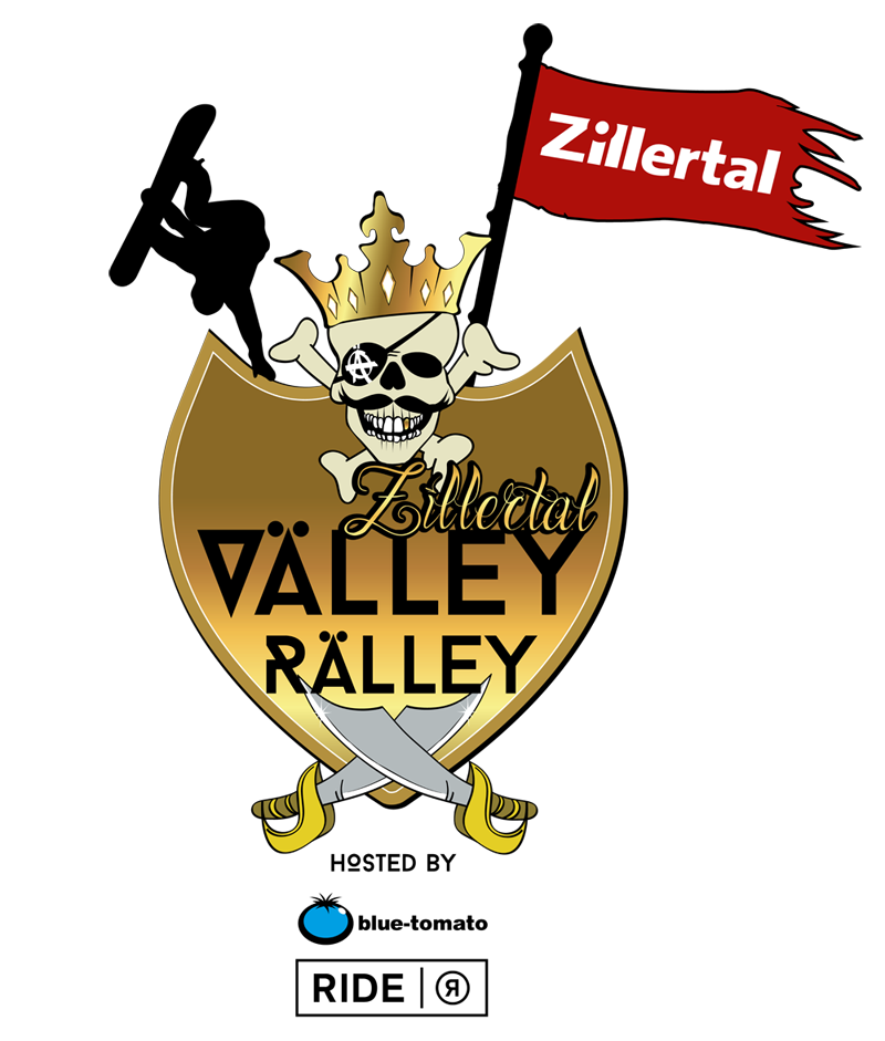 Logo Valley Ralley
